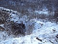 Большой провал на горе Машук, Пятигорск 18.JPG
