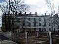 Брэсцкае епархіальнае ўпраўленне праваслаўнай царквы - panoramio.jpg