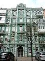 Будинок прибутковий, Руставелі Шота 30-а.JPG