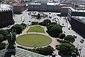 Вид на Санкт-Петербург (Исаакиевская площадь) с Исаакиевского собора - panoramio (3).jpg