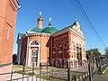 Георгиевская церковь. Болхов, улица Свердлова, 108,110.jpg