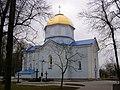 Гоща - Михайлівська церква.JPG