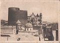 Девичья башня. Баку, 1930-х.jpg