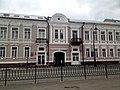Дом, в котором жил Джованни Джерманетто (г. Казань, ул. Островского, д. 6) - 2.JPG