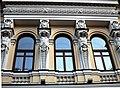 Дом Маргариты Черновой - фрагмент фасада.JPG