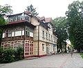 Жилой дом, улица Октябрьская, 10, Светлогорск, Калининградская область.jpg