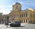 Здание б.1-й гимназии с ц.Преображения Господня.jpg