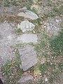 Ймовірні залишки костельної дзвіниці, Бучач.jpg