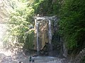 Кавказский хребет, водопад 2014-02-16 19-27.jpg