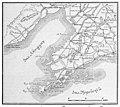 Карта к статье «Порт-Артур» № 1. Военная энциклопедия Сытина. Том № 18. (Санкт-Петербург, 1911-1915).jpg