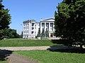 Киев, Старокиевская гора - Исторический музей 08.JPG