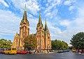 Кропивницького пл., 1, церква св. Ольги і Єлизавети, 9088-HDR-Edit.jpg
