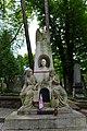 Личаківське, Пам'ятник на могилі Шайнохи К.jpg