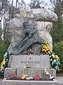 Личаківське кладовище І.Франко.JPG