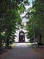 Мгарський монастир, Собор 08.jpg