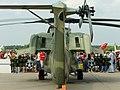 Миль Ми-28, Москва - Жуковский (Раменское) RP61.jpg