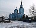 Михайловская церковь в Старой Боярке - panoramio.jpg