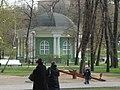 Москва, Екатерининский парк. Ротонда (Шахматный павильон) (4).jpg