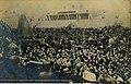 Москва. Гоголевские торжества. Молебствие перед открытием памятника русскому писателю Н.Гоголю.1909г.jpg