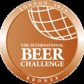 Награда International Beer Challenge, Великобритания.png