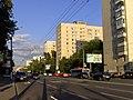 Нижегородская улица в Москве, начало (2009 год).JPG