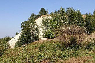 Kataysky District - Okhonin Brovi Protected Area, Kataysky District