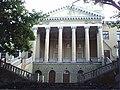 Палац студентів ДНУ (вид ззаду).JPG