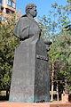 Памятник командующему 62-й армии, маршалу Советского Союза, Дважды Герою Советского Союза Чуйкову В.И.JPG