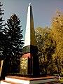 Пам'ятний знак 381 воїну-односельчанину Дроздівка 74-227-0081 02.jpg
