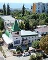 Пгт Черноморское Одесской области 2.11.JPG