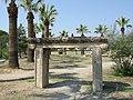 Портал. Иераполис. Турция. Июль 2012 - panoramio.jpg