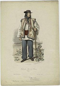 Народний одяг Закарпаття — Вікіпедія 64d480887ce8d