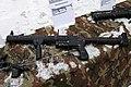 Ручной гранатомет РГС-50М - Интерполитех–2014 01.jpg