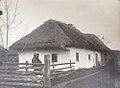 Село Білка, селянська хата.jpg