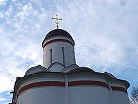 Собор Николая Чудотворца, Николо-Пешношский монастырь, Московская область.jpg