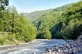 Сочинский национальный парк. Река Бекишей (левый приток реки Аше) у Шапсуг 1.jpg