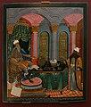 С. Ушаков Птолемей Филадельф царь египетский XVII век.jpg