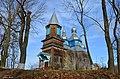 Тулинці. Церква Різдва Богородиці. 1779-84 рр.jpg