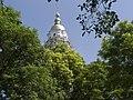 Украина, Полтава - Крестовоздвиженский монастырь 10.jpg