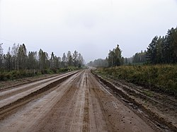 The Trans-Siberian Highway   15 Spectacular And Hair Raising Roads ...