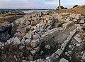 Хроники археологических раскопок ( городище Пантикапей) 1.jpg