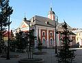 Церковь Трех Святителей2014.JPG