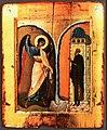 Чудо Архистратига Михаила в Хонех икона.jpg