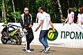 Юрий Милаев на фестивале скорости Unlim 500+.jpg