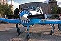 Яковлев Як-18-Nanchang CJ-5-6 22202030016, Киев - Антонов (Гостомель) RP3050.jpg