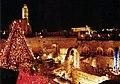 מגדל דוד והעיר העתיקה - בתערוכת דוד צ'יהולי.jpg