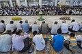 عکس های مراسم ترتیل خوانی یا جزء خوانی یا قرائت قرآن در ایام ماه رمضان در حرم فاطمه معصومه در شهر قم 50.jpg
