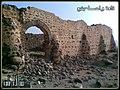 قلعة تركية قرب قرية واسط التابعة لمنطقة المدينة المنورة - panoramio.jpg