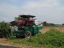 Tractors in India - Wikipedia