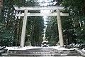 ケータイ国盗り・天狗修行:弥彦神社 (3204957765).jpg